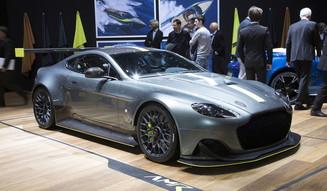 Aston Martin Vantage AMR Pro|アストンマーティン ヴァンテージ AMR Pro