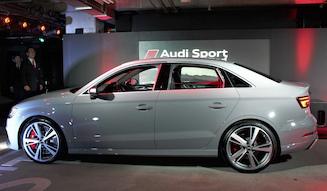 Audi RS3 Sedan|アウディ RS3 セダン 005