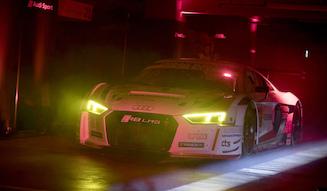 Audi Sport|アウディスポーツ