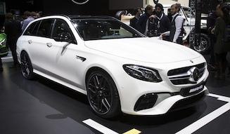 Mercedes AMG E 63 S 4matic Break|メルセデスAMG E 63 S 4マチック ステーションワゴン