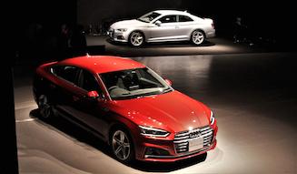 Audi A5/S5 アウディ A5/S5