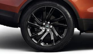 Land Rover Discovery First Edition ランドローバー ディスカバリー ファースト エディション