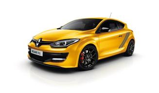 Renault Megane Renault Sport 273 Final Edition|ルノー メガーヌ ルノー・スポール 273 ファイナル エディション