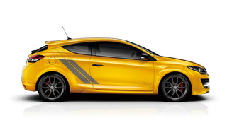 Renault Megane Renault Sport 273 Pack Sport|ルノー メガーヌ ルノー・スポール 273 パック スポール