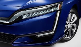 Honda Clarity Electric|ホンダ クラリティ エレクトリック