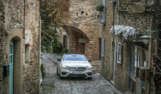 Mercedes-Benz E Class Coupe メルセデス・ベンツ Eクラス クーペ