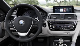 BMW 4 Series|BMW 4シリーズ