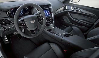 Cadillac CTS-V Carbon Black Package キャデラック CTS-V カーボンブラックパッケージ