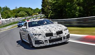 BMW 8 Series ビー・エム・ダブリュー 8シリーズ
