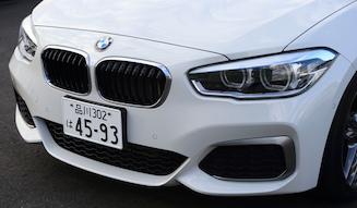 BMW M140i ビー・エム・ダブリュー M140i