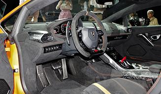 Lamborghini Huracan Performante|ランボルギーニ ウラカン ペルフォルマンテ