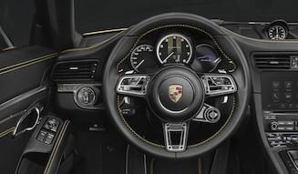 Porsche 911 Turbo S Exclusive|ポルシェ 911 ターボS エクスクルーシブ