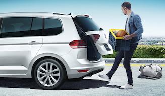 Volkswagen Golf Touran Tech Edition フォルクスワーゲン ゴルフ トゥーラン テック エディション