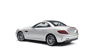Mercedes Benz SLC 180 Sports RedArt Edition|メルセデス・ベンツ SLC 180 スポーツ レッドアート エディション