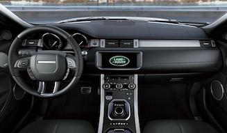 Land Rover Range Rover Evoque Arancio Nero|ランドローバー レンジローバー イヴォーク アランチョ・ネロ