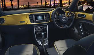Volkswagen The Beetle Dune|フォルクスワーゲン ザ・ビートル デューン