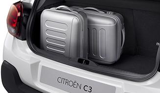 Citroen C3|シトロエン C3