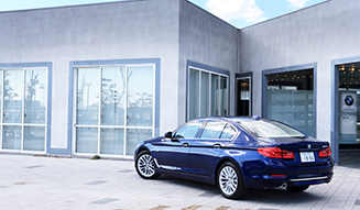 BMW 523d|ビー・エム・ダブリュー 523d