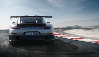 Porsche 911GT2RS|ポルシェ 911GT2RS