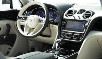 Bentley Bentayga|ベントレー ベンテイガ
