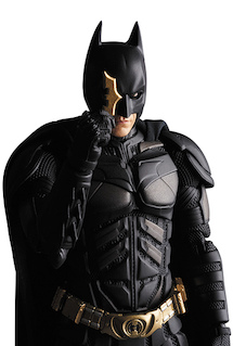 MAFEX BATMAN Ver.3.0