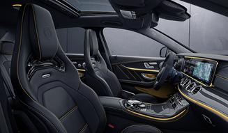 Mercedes-AMG E 63 S 4MATIC+ Edition1|メルセデスAMG E 63 S 4マティック+ エディション1