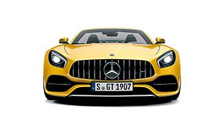 Mercedes-AMG GT C Roadstar|メルセデスAMG GT C ロードスター