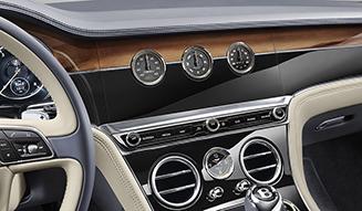 Bentley Continental<br /> GT|ベントレー コンチネンタルGT
