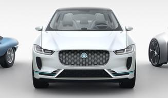 Jaguar I-Pace|ジャガー Iペイス