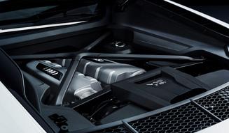 Audi R8 V10 RWS Coupe|アウディR8 V10 RWDクーペ