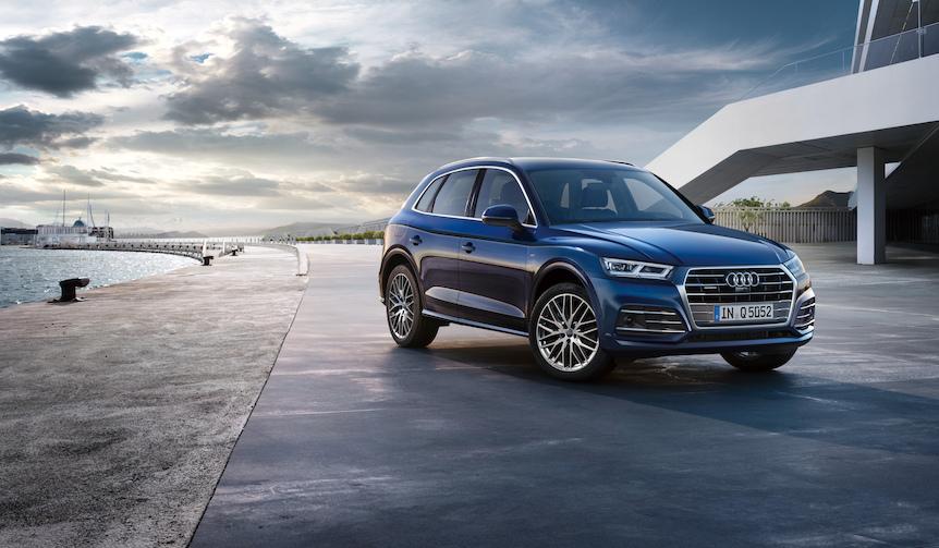Audi Q5|アウディQ5