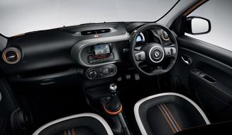 Renault Twingo GT|ルノー トゥインゴ GT