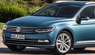 Volkswagen Passat 2.0TDI|フォルクスワーゲン パサート2.0TDI