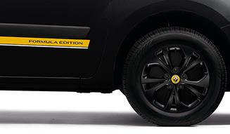 Renault Kangoo Formula Edition|ルノー カングー フォーミュラ エディション