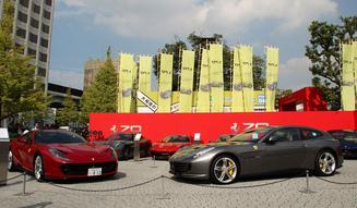 Ferrari 70th|フェラーリ 70周年