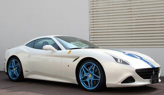 "Ferrari 70th tailor made model #33 ""The Surtees""(Ferrari California T) フェラーリ 70周年記念テーラーメード #33 ザ サーティース(フェラーリ カリフォルニアT)"