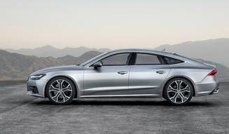 Audi A7 Sportback|アウディ A7スポーツバック 004