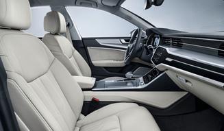 Audi A7 Sportback|アウディ A7スポーツバック