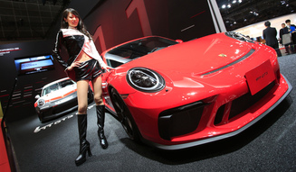 Porsche 911 GT3|ポルシェ 911GT3