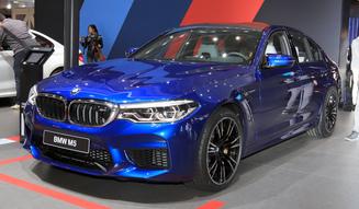 BMW M5|ビー・エム・ダブリュー M5 052
