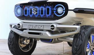 Suzuki e-Survivor|スズキ e-サバイバー