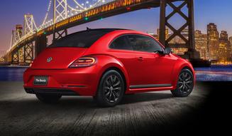 Volkswagen The Beetle Black Style|フォルクスワーゲン ザ ビートル ブラックスタイル 002
