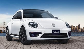 Volkswagen The Beetle Black Style|フォルクスワーゲン ザ ビートル ブラックスタイル 010