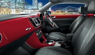Volkswagen The Beetle Black Style|フォルクスワーゲン ザ ビートル ブラックスタイル 020