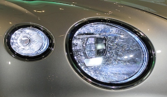 Bentley Continental GT|ベントレー コンチネンタルGT 008