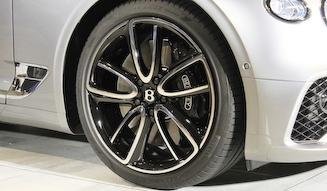 Bentley Continental GT|ベントレー コンチネンタルGT 010