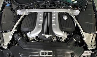 Bentley Continental GT|ベントレー コンチネンタルGT 015