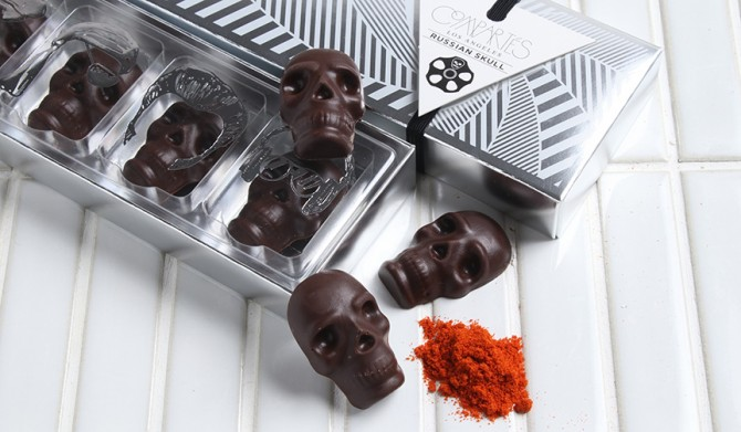 Russian-Skull