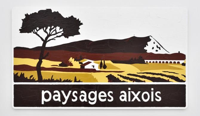 Paysages-Aixois_(c)-Adagp,-Paris-2018