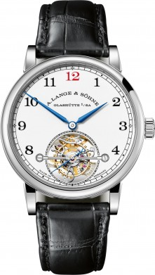 1815 Tourbillon Emaille